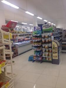 Магазин Колбаскин и Огурчиков